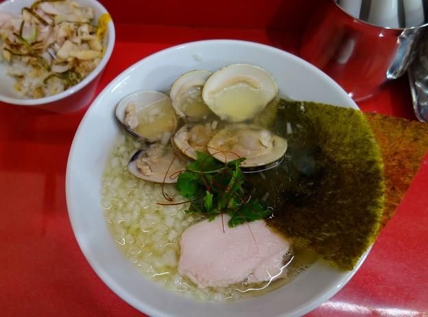 麺喰屋 澤 江戸川R14号店@篠崎DSC04183