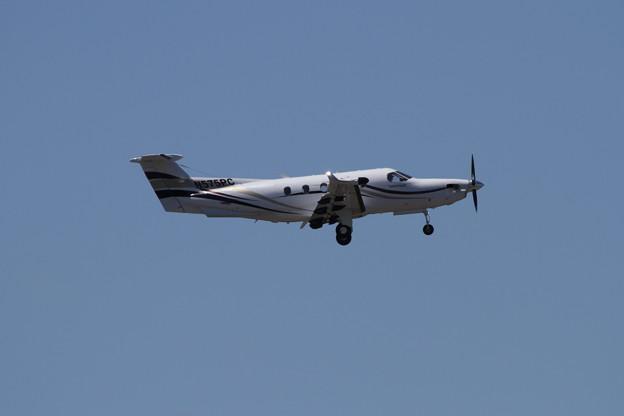 Photos: Pilatus PC-12/45 N575PC