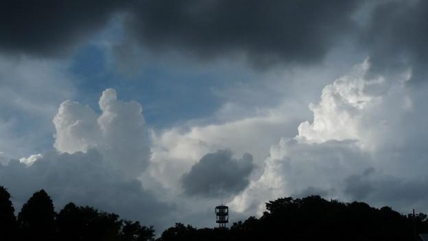積乱雲 P1630369
