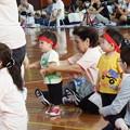 Photos: お遊戯