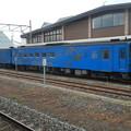 Photos: [ SL Ginga train booster ] Kiha 142-701