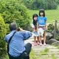 Photos: 夏のお嬢さん