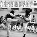 第39回全国拳法選手権大会結果