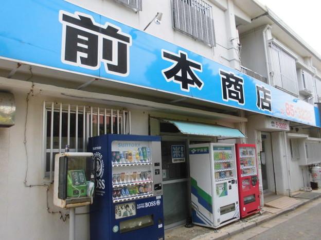 小浜島集落4