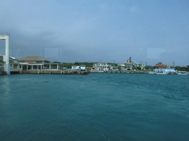 小浜島から石垣島へ2