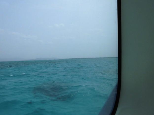 小浜島から石垣島へ3