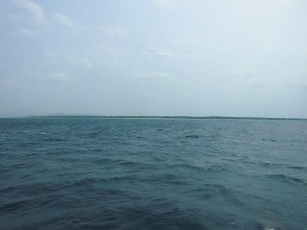 小浜島から石垣島へ5