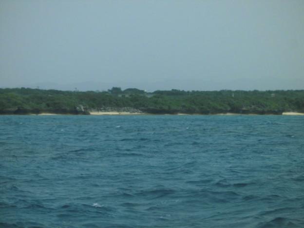 小浜島から石垣島へ6