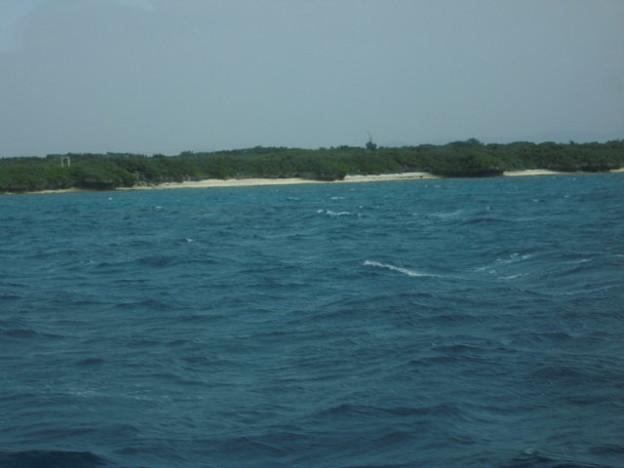 小浜島から石垣島へ8