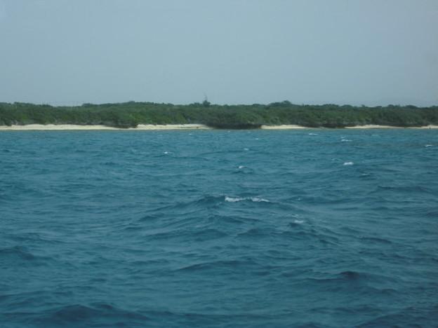 小浜島から石垣島へ9