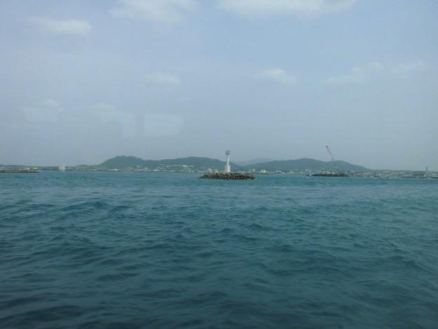小浜島から石垣島へ13