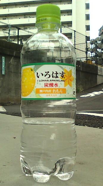 好きな飲料水。持ち歩いて炭酸が抜けても、どうにか飲める味を保つ唯...