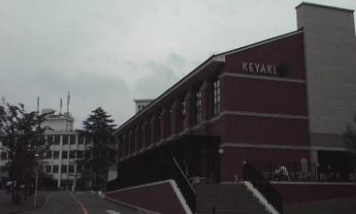 Photos: 玉川大学に行きました。