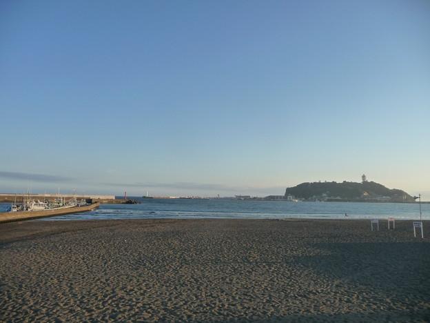 腰越海岸3
