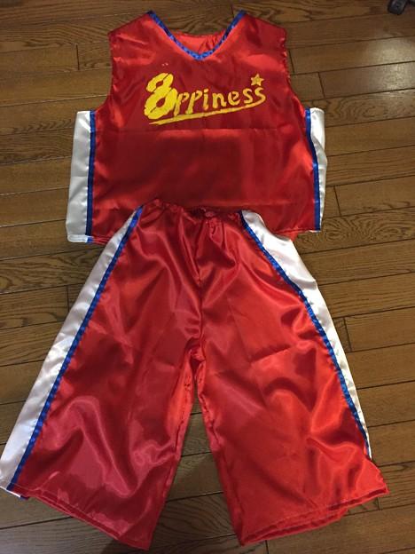 体育祭衣装