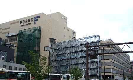 金沢フォーラス 2006年11月2日(木) オープン