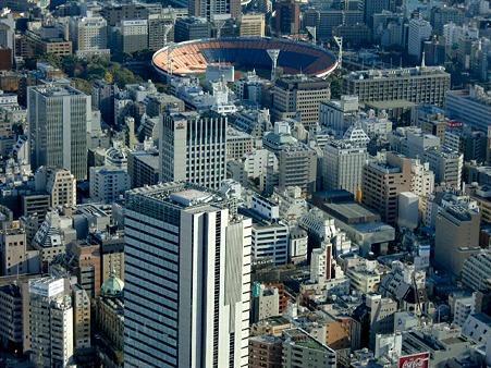 landmark minatomirai21-231219-3