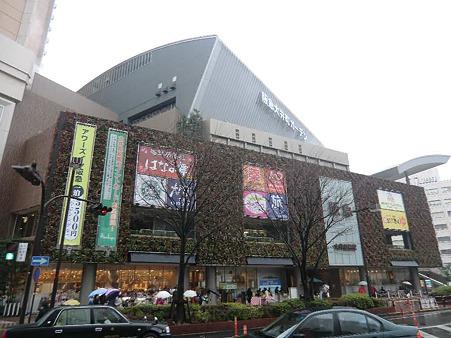 阪急大井町ガーデン 2011年3月14日 開業-240317-1