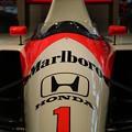 McLaren Honda MP4/6 - IMG_0239