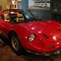 Photos: Ferrari Dino 246 GTS - IMG_0296