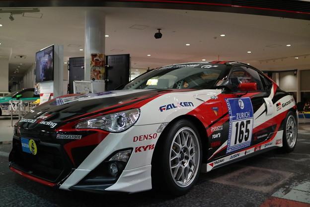 #165 GAZOO Racing TOYOTA 86 (2012 Nurburgring 24h) - IMG_0303
