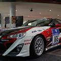 Photos: #165 GAZOO Racing TOYOTA 86 (2012 Nurburgring 24h) - IMG_0303
