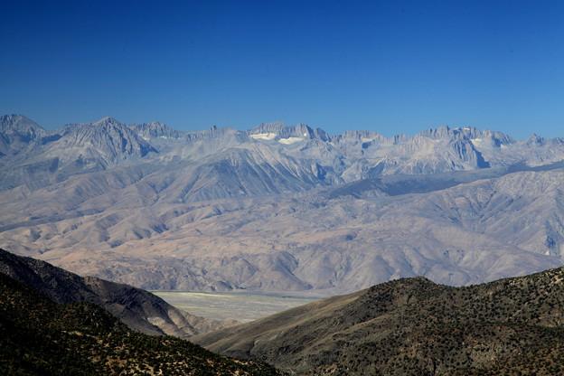 2-シエラネバダ山脈