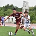 20150705 JFL 流通経済大学ドラゴンズ龍ヶ崎 0-3 ソニー仙台FC