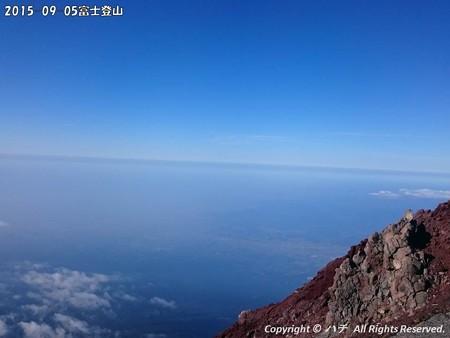 2015-09-05富士登山 (9)