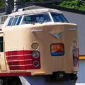 写真: M51 189系 ホリデー快速富士山