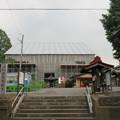 慈恩寺(岩槻区)