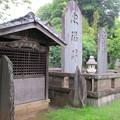 Photos: 慈恩寺(岩槻区)