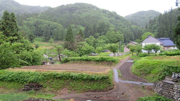 黒川館(北安曇郡小谷村)