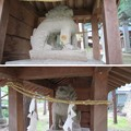 坂城神社(坂城町)