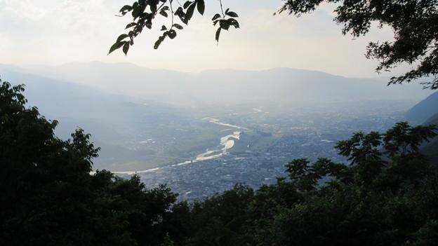 葛尾城(坂城町)