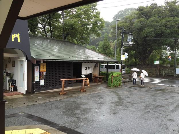 やま本 きそば(鎌倉市)