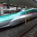 JR東日本東北新幹線E5系「はやぶさ29号」