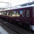 Photos: 阪急電鉄1000系「夏の阪急電車 リラックマ号」