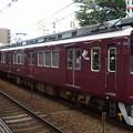 写真: 阪急電鉄8300系