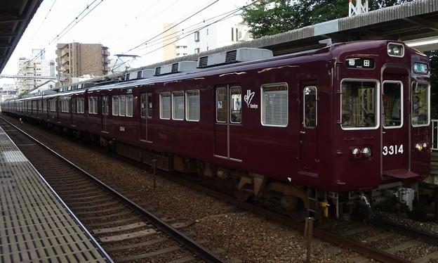 阪急電鉄3300系
