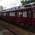 写真: 阪急電鉄3300系