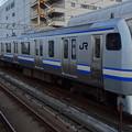 Photos: JR東日本横浜支社E217系 外房線快速(総武快速・横須賀線直通)