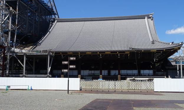 Photos: 真宗本廟(東本願寺) 阿弥陀堂