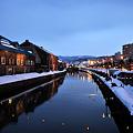 Photos: 第13回 小樽雪あかりの路 01