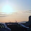 Photos: 迎えた朝