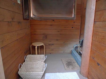林田温泉 大楠の湯(7)家族風呂