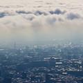 Photos: 晴れと曇り