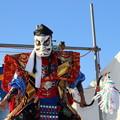 Photos: 塵輪(子ども神楽)--弁天祭り前夜祭2015---kat