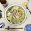 Photos: 鶏鍋
