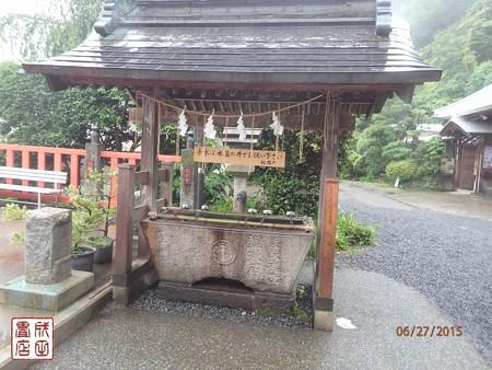 太平山神社19
